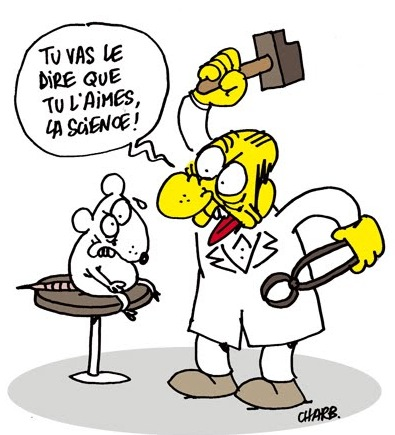charb-contre-vivisection
